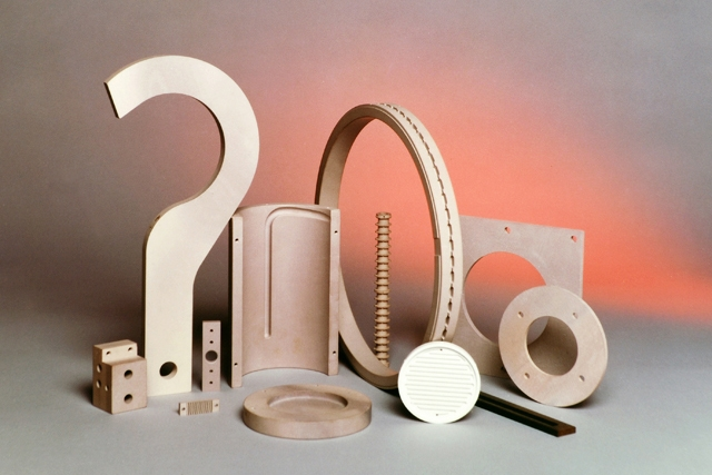 Technical Ceramics Overview