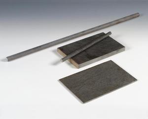 Aremcolox™ 502-400 New Machinable Glass-Ceramic