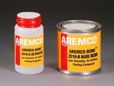 Aremco-Bond™ 2318 High Temp Potting Compound Now Available