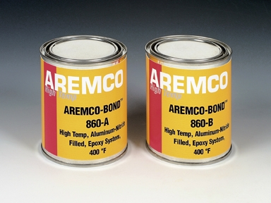 Aremco-Bond 860 Thermally Conductive Epoxy Now Available