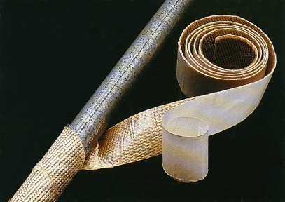 Pyro-Tape 682-TB High Temperature Thermal Barrier Tape Now Available