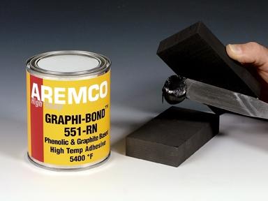 Graphi-Bond 551-RN High Temp Graphite Adhesive